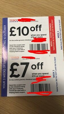 Coupon money off
