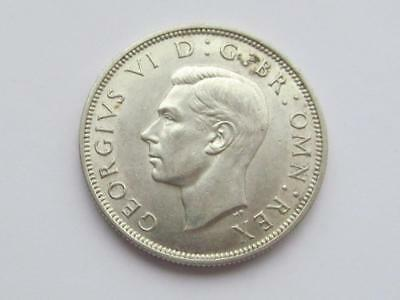 George VI - 1944 Halfcrown - Nice collectable coin