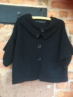 Limited Collection Pop Over Cardigan Size 14