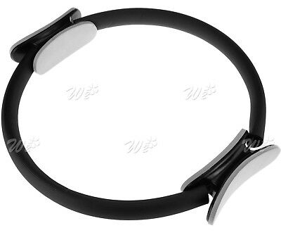 Sporting Home Training Pilates Ring Circle Muscles Exercise Fitness Yoga Gym