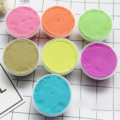 Kinetic Sand Magic Multi Color Craft Toy DIY Building Kids Indoor Play Non Toxic