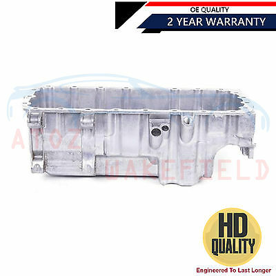FOR CITROEN C5 C8 2.2 HDi BRAND NEW ENGINE OIL SUMP PAN TRAY 0301.J6