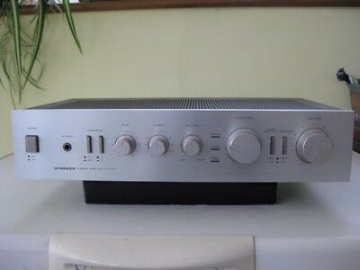 Pioneer SA-420 Stereo Integrated Amplifier