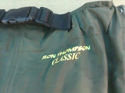 Ron Thompson Fishing Waders Size 10 / 11