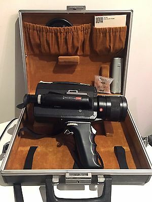 █► Rare - Camera Ancienne Elmo - Super 108M