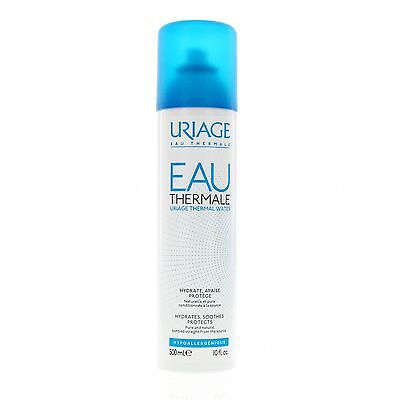 Uriage Eau Thermale 300ml - Thermal Water Spray - LARGE SIZE UK Stock