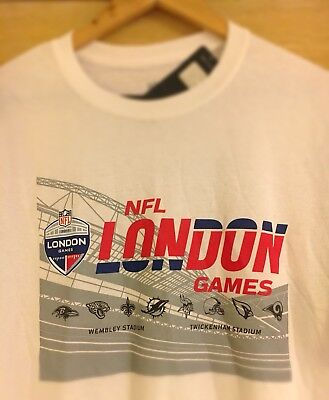 NFL London 2017 T shirt