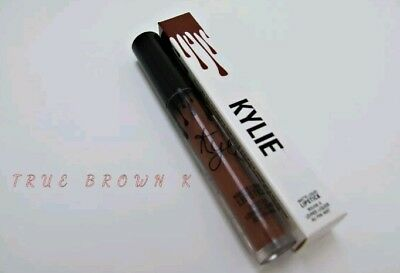 Kylie-Jenner-Lip-Gloss-Lipstick-TRUE-BROWN-K-