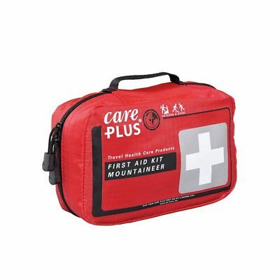 Care Plus First Aid Mountaineer