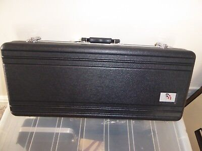 Barnes and Mullins Trumpet Hard Case BRAND NEW
