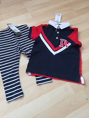 Boys Clothes Bundle 12-18 Months New (6)