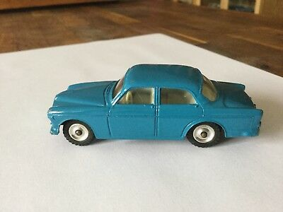 VERY RARE South African Issue Dinky Toys Volvo Amazon 122S. No.184. Boxed.