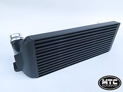 MTC MOTORSPORT BMW M135i 335i M235i 435i N55 TURBO FRONT MOUNT INTERCOOLER