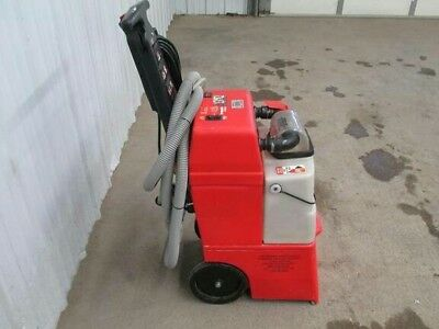"""""""ex hire"""" Rug Doctor Wide Track WT-R2  Professional Carpet Cleaner"""