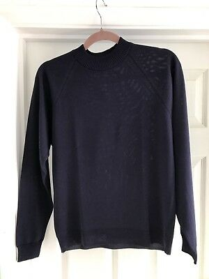 Mod Jumper Authentic St Michaels Never Worn In Packaging
