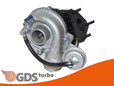 Turbo Turbolader MERCEDES Vito 110D W638 OM601.970 2.3 98PS 72KW A6010960299