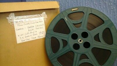 16Mm The Way We Were 1973  Full Feature Film (3X 2000Ft Spools) Optical Sound