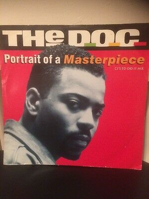 The Doc Portrait Of A Masterpiece Vinyl