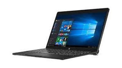 """Dell XPS 9250 Laptop 128GB SSD 4GB RAM 12"""" Touch Screen Windows 10 Free Shipping"""