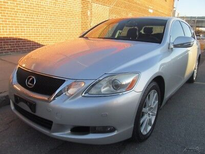 2008 Lexus GS Premium 2008 Premium Used 3.5L V6 24V Automatic AWD Sedan