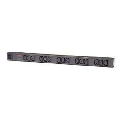 APC RACK PDU AP9572 New