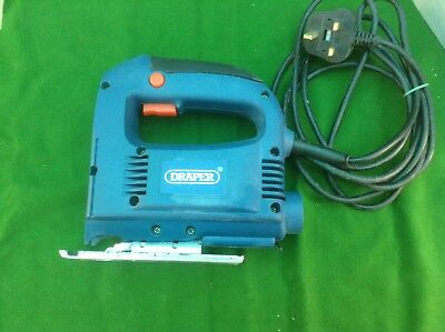 Draper Multi Speed Jigsaw Used Once Only