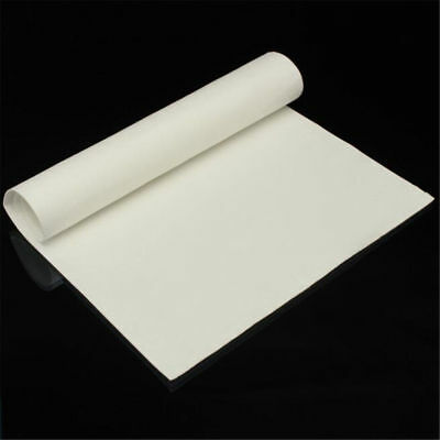 Ceramic Fiber Paper Insulation Blanket for Wood Stoves/Inserts 30cmx61cm Sheet