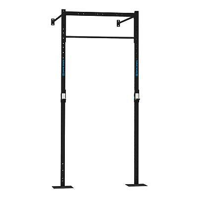 CAPITAL SPORTS Dominate 120.170 Wall Mount Rack 1 x Pull-Up Station 1 x Squat