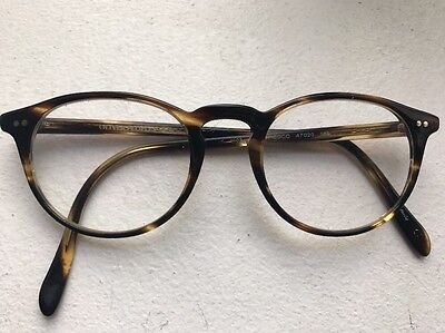 Lunettes Oliver Peoples coco OV 5004 47 20