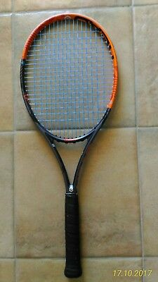 Racchetta tennis Head Radical Graphene XT mp L3