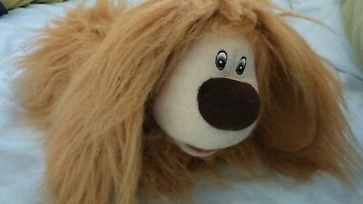 "Magic Roundabout 7"" Dougle Plush Toy 2004"