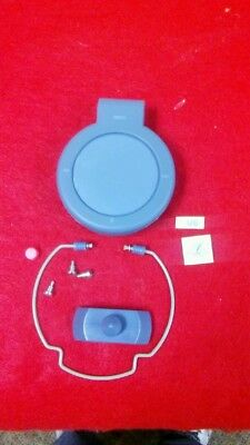 Philips M1356 US Fetal Transducer Case Replacement Repair Kit 1 YR Warranty