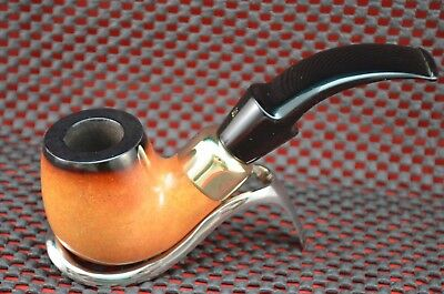 Meerschaumpfeife NORDING Filter 9 mm