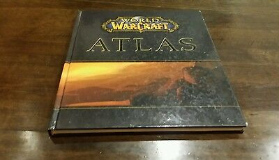 World of War Craft Atlas