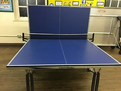 Cornilleau Compact Table Tennis Table