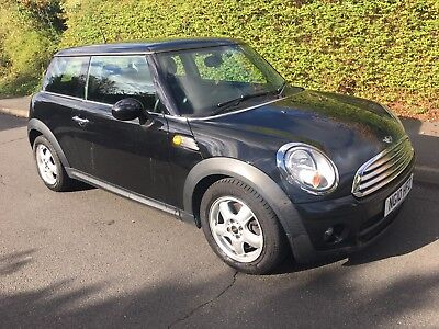 2010 Bmw Mini Cooper D 85K New Mot And Service Ready To Drive Away