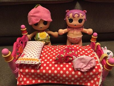 Lalaloopsy Bundle
