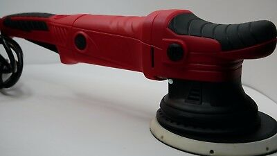 21mm Dual Action Polisher