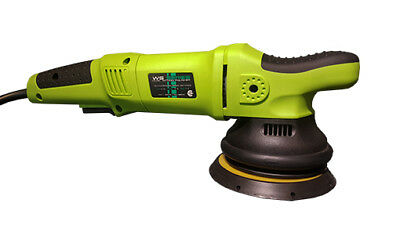 12mm Dual Action Polisher