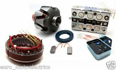 Bosch Alternator Kit PLUS BMW R Airhead - 12 31 1 244 642, 12 31 1 244 063  EEC