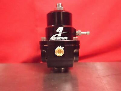 Aeromotive Regulator X1 Series – EFI Bypass  13303 BRAND NEW