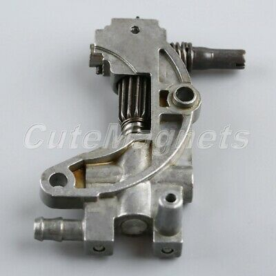 Chinese Chainsaw Replacement Parts for 45CC 52CC 58CC 4500 5200 5800 Oil Pump x1