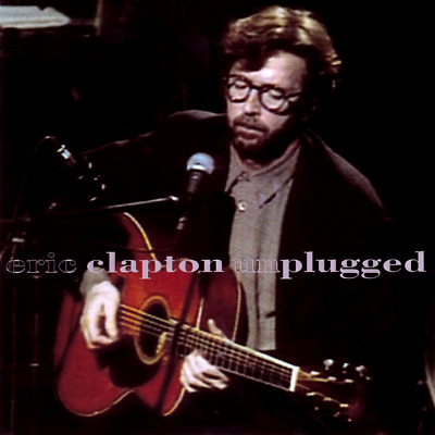 Eric Clapton - Unplugged, Double Vinyl Lp........... New & Sealed