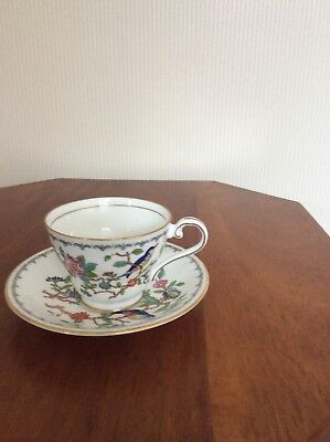 Aynsley Pembroke 6 cups and saucers perfect condition