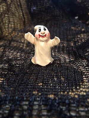 Dolls House Emporium Halloween /Ghost/ Ornament