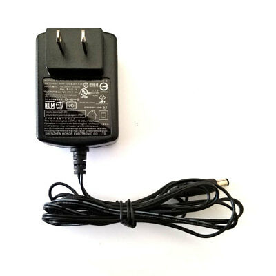 AC Power Adapter for Seagate WD External Hard Drive ADS-25E-12 12018EPCU