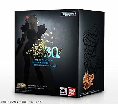 Bandai Saint Cloth Myth EX Pisces Aphrodite ORIGINAL COLOR EDITION