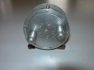 Vintage Gayle Simplicity No. 6 Fly Reel. Frankfort, Ky. In Excellent Condition.