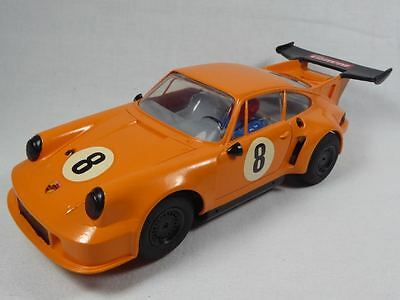 Carrera Exclusiv Porsche 911 RSR Turbo orange lackiert Nr.20408 (F2783)