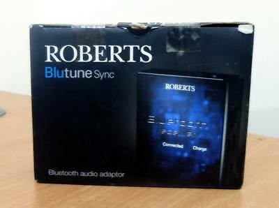 Roberts Blutune Sync Bluetooth Audio Receiver